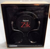 Parrot Zik Bluetooth Headphones Langley