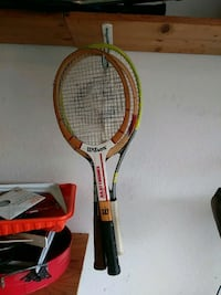 Tennis rackets Carrollton, 75007