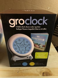 Groclock - Grow Clock St. Catharines