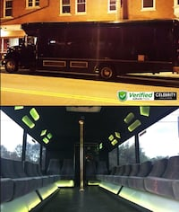 24 Passenger PARTY BUS For Sale.  Text BEST OFFERS to  [PHONE NUMBER HIDDEN]  North Attleborough, 02760