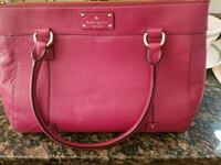 Kate Spade Purple bag Friendship, 20758