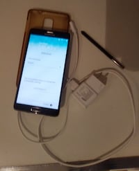 Samsung Galaxy note 4 (Unlocked) TORONTO
