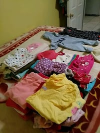 toddler's assorted clothes Brentwood, 11717
