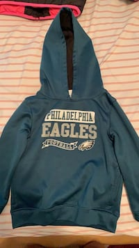 Toddlers Philadelphia Eagles Hoodie Shamokin, 17872