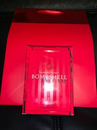 Bombshell Intense, First Love & Love Perfumes by Victoria Secret Centreville, 20120