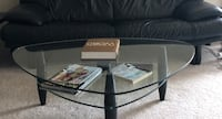 Moving sale! Coffee Table (European Import)