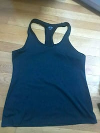 Authentic black champion tank.  Fairfax, 22030