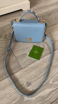 Kate spare cross body bag