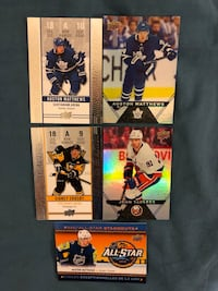 Tim Hortons Hockey Cards Toronto, M9M 0C9