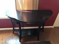 Entry way table Durham, 27713