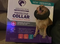 Large dog inflatable e-collar Dormont, 15216