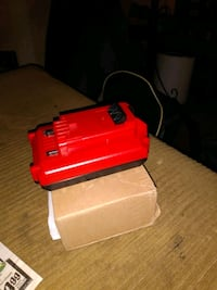 New upgraded 2ah battery for any 20v Porter Cable tool