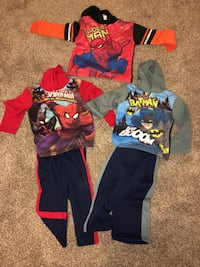 Boys size 6 and 5 Chandler, 85225