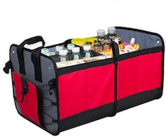 Car Storage Organizer new