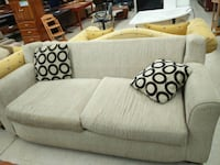 Soft Fabric couch only available for 3 days Milton, L9T 7P3