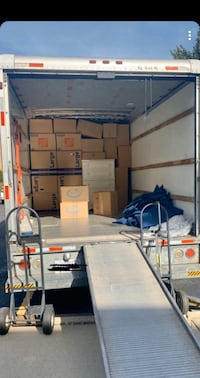Local moving Chicago