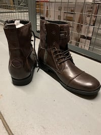 Leather Boots - Mens Size 10 Toronto, M5V