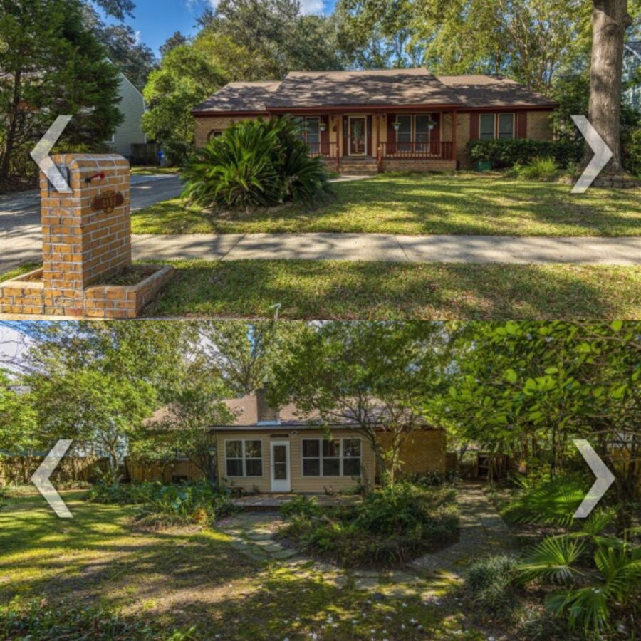 JUST REDUCED!! CHARLESTON HOUSE FOR SALE