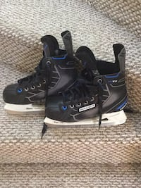 Bauer nexus skates used only once size 5 Toronto, M1C 5J8