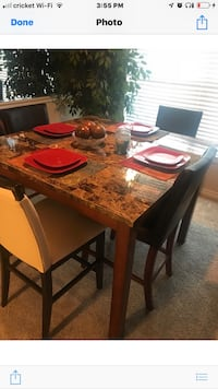 Dining Room Table Tomball