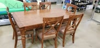Big Box Outlet Store-Dining Table Sacramento, 95834