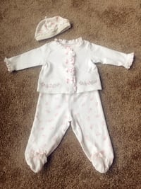 Brand new little me baby set 3M Alexandria, 22304