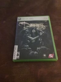 xbox 360 the darkness Great Falls, 59401