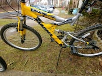 Magna Excitor Mountain Bike Germantown, 20874