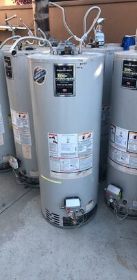 White and gray water heater Los Alamitos, 90720
