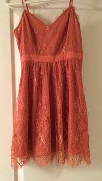 Forever 21 dress- size small  Coquitlam, V3J 6R6
