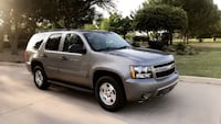 Chevrolet - Tahoe - 2009 Forest Hill, 76140