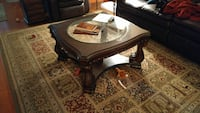 Coffee table large Leeds, 35094