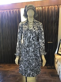 WRAP DRESS Coquitlam
