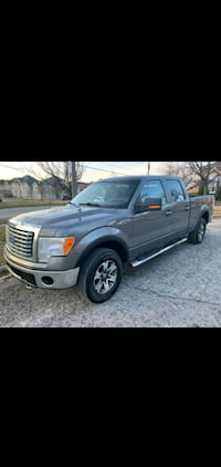 2011 Ford F-150 XTR 4x4 SuperCrew 145-in Windsor