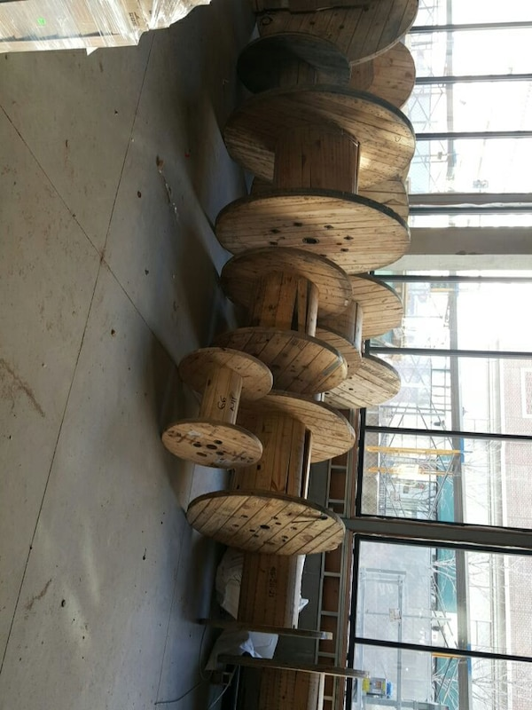 Used Wooden Spools For Sale In Minneapolis Letgo