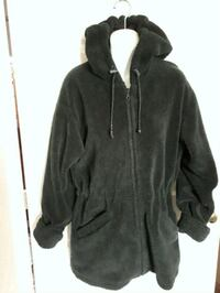 Women's Hooded Coat Pointe-Claire