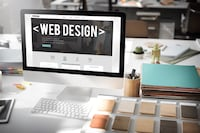 Web development for your business  Houston, 77067