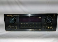 Marantz sr5002 surround receiver  North Saanich, V8L 5C7