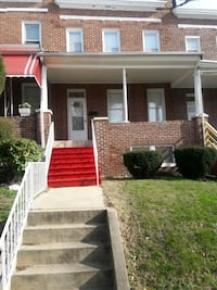 BEDROOM FOR RENT   Baltimore