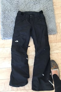 Women's size small North Face Ski Pants