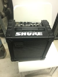 Roland Amplifier Moving sale   Ottawa, K1J 1A4