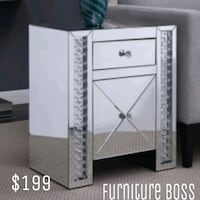 white and black wooden cabinet Lake Elsinore, 92530