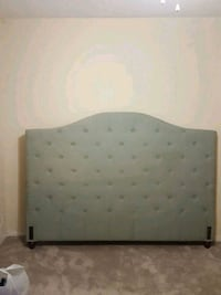 King Size Headboard Burke, 22015