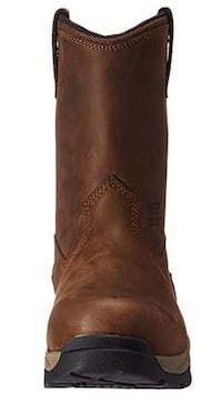 NEW Size 10.5 Ariat MEN Safety Work Boot H2O Composite Toe P493946