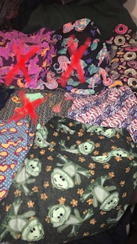 LuLaRoe leggings TC Grimes, 50111