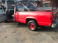 1995 Chevrolet K1500 Baltimore