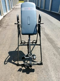 black and gray inversion table Mount Airy, 27030
