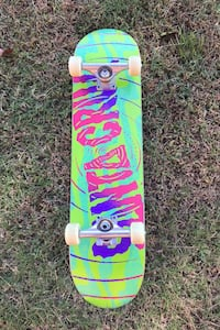 Santa Cruz Skateboard  Edmond