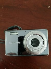 Olympus fe (needs charger) Patterson, 12563