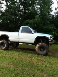 94 Chevy truck 4x4 lifted  Jackson, 45640